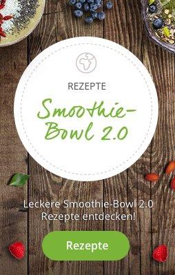 Banner Smoothie Rezepte