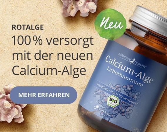 Calcium-Alge