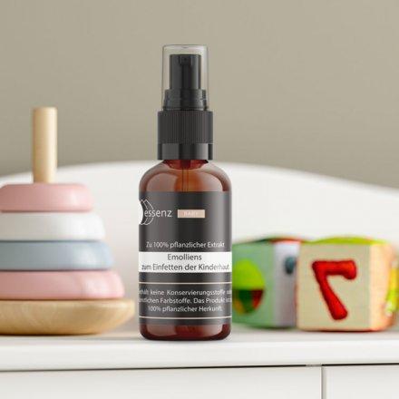 Öl Hautbalsam für Kinder - 30ml