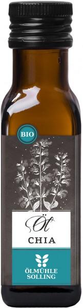 Chia Öl - Bio - 100ml