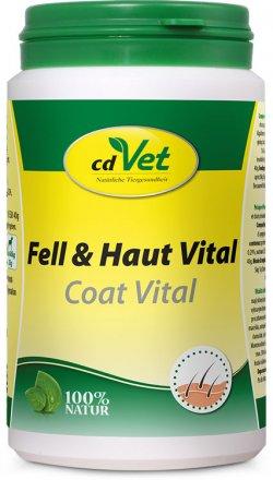 Fell & Haut Vital - Hund & Katze - 150g