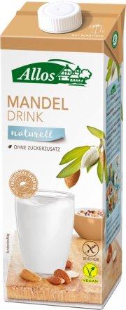 Mandel-Drink Naturell