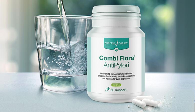 Combi Flora Anti Pylori