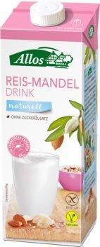 Reis-Mandel-Drink - Bio - 1000ml
