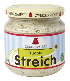 Rucola-Streich - Bio - 180g