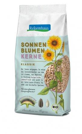 Sonnenblumenkerne - Bio - 500g