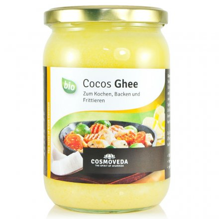 Cocos Ghee - Bio - 500g