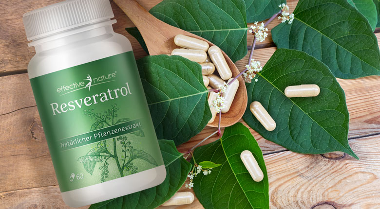 Resveratrol von effective nature