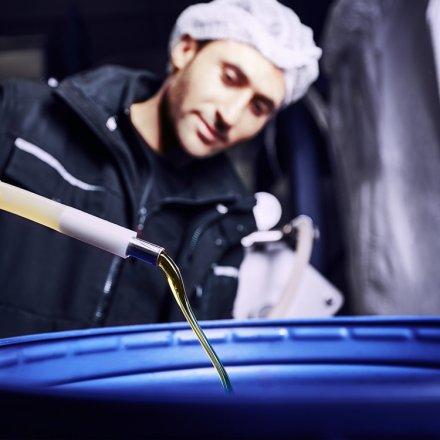 Kürbiskernöl geröstet - Bio - 250ml