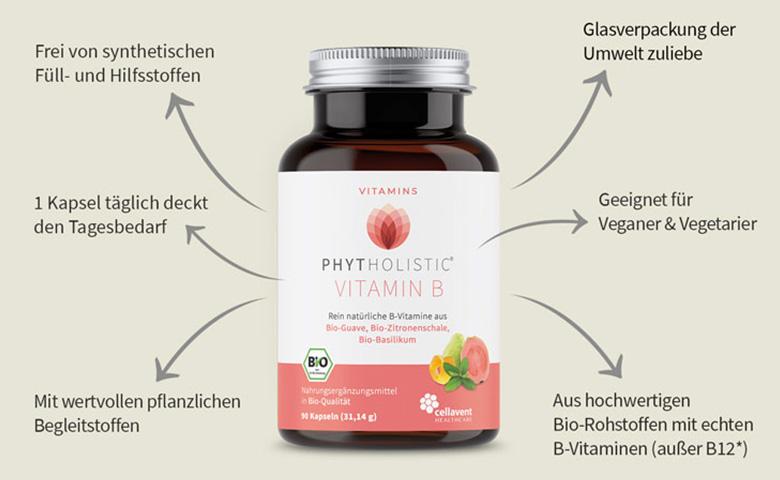 Bio B-Vitamine