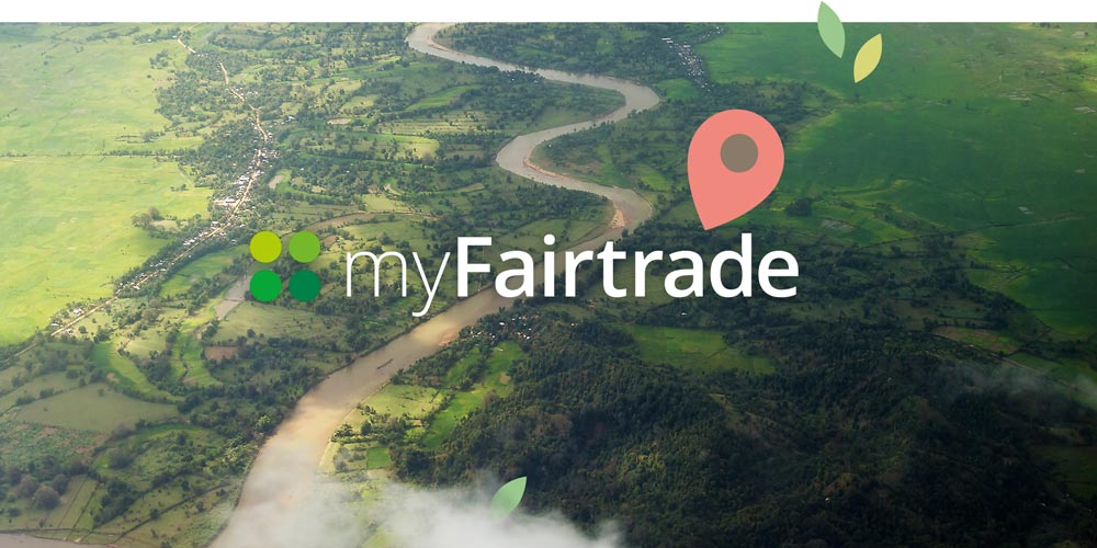 Header myFairtrade-Wald