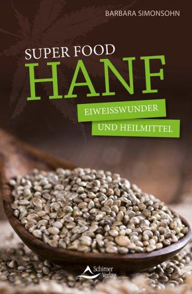 Hanf - Buch