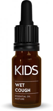 Kids feuchter Husten Öl - 10 ml
