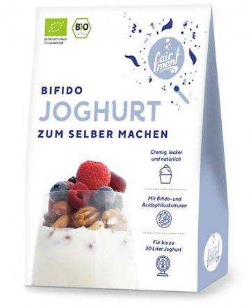 Joghurt Kulturen Bifido - Bio - 15g