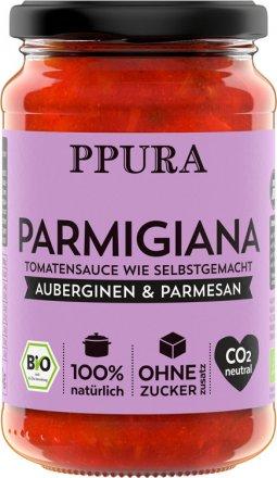 Sugo Parmigiana - PPURA - 340g