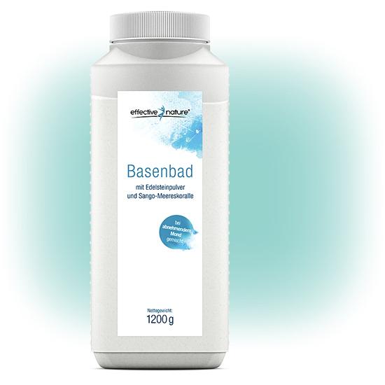 Produktbild Basenbad