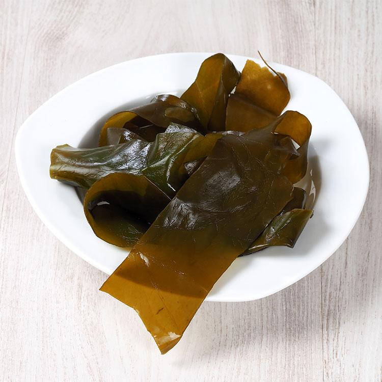 Kombu Blätter