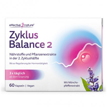 Zyklus Balance 2