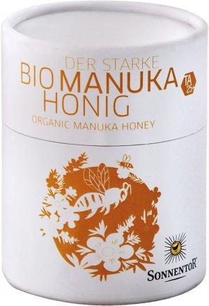 Manuka Honig - Bio - 250g