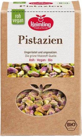 Pistazien - Bio - 100g