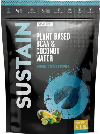 SUSTAIN – Pineapple & Lime