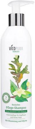 Basisches Shampoo gegen Haarausfall - 250ml