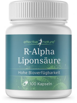 R-Alpha-Liponsäure