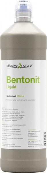 Bentonit Liquid - 1000ml