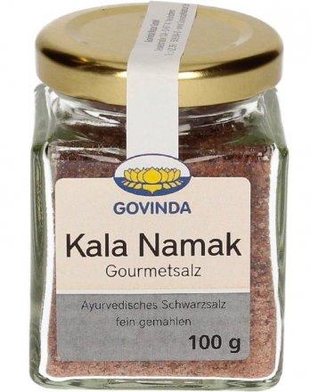 Kala Namak Ayurvedisches Steinsalz - 100g