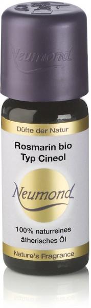 Rosmarin Cineol bio - ätherisches Öl - 10ml