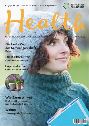 Health Magazin - 14. Ausgabe - Elektronisch