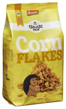 Cornflakes glutenfrei - Bio - 250g