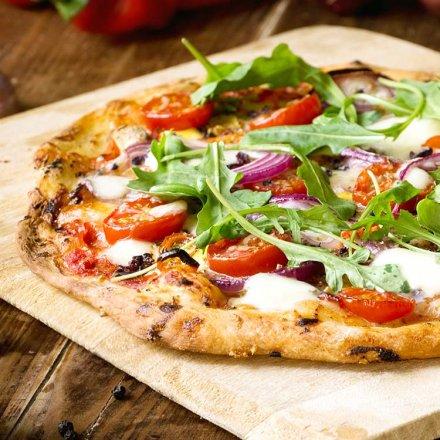 Pizza-Teig - Bio - Bauck Hof - 350g