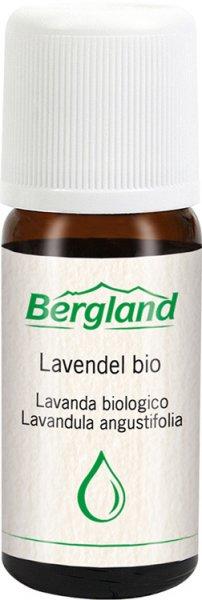 Lavendel-Öl - Bio - 10ml