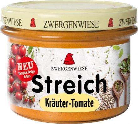 Kräuter-Tomate-Streich - in Bio-Qualität