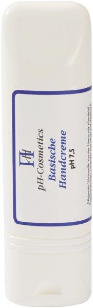 Basische Handcreme - pH 7.5 - 100ml