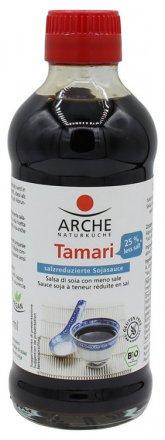 Tamari salzreduziert - Arche - Bio - 250ml