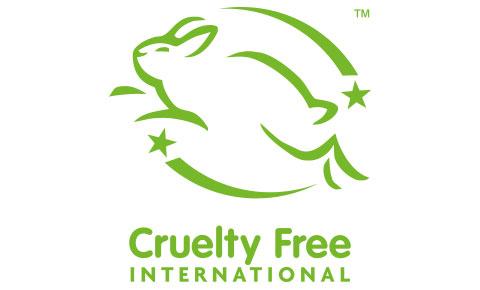 ohne Tierversuche hergestellt