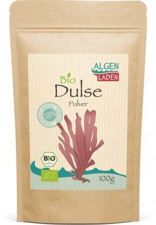 Dulse Pulver - Bio – 100g
