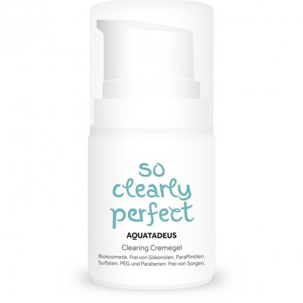 Clearing Cremegel – so clearly perfect - 50ml