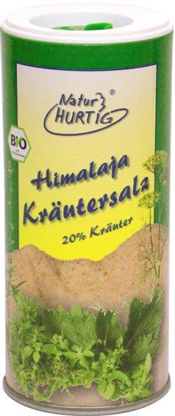 Bio Kräutersalz - 160g