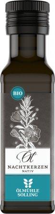 Nachtkerzenöl - Ihre Quelle für Linolsäure