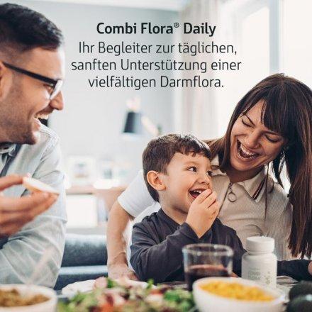 Combi Flora Daily - zur sanften Unterstützung der Darmflora