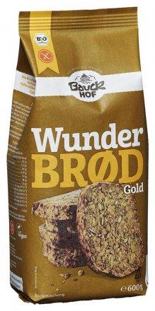 Wunderbrod Gold - Bio - Bauck Hof - 600g