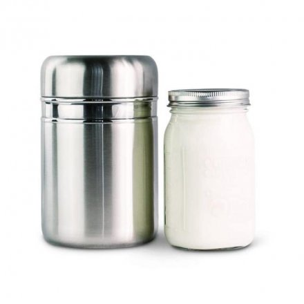 Joghurt-Set vegan
