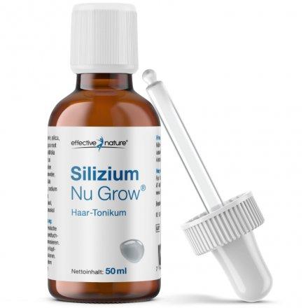 Haarwuchskonzentrat Silizium Nu Grow