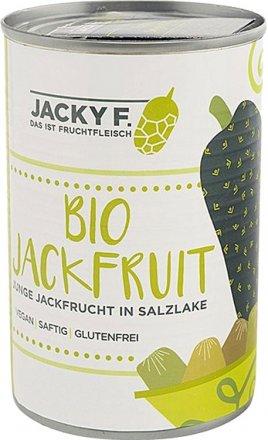Jackfruit Fruchtfleisch - 400g - Bio