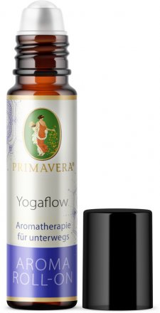 Aroma Roll-On Yogaflow - 10ml