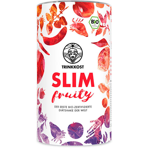 Slim Shake Fruity