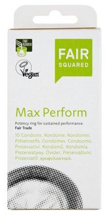 Kondom Max Perform - 10 Stk. - Fair Squared